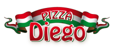 DIEGO pizza