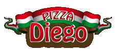 Diego Pizza | Pizzerie Česká Lípa | rozvoz zdarma Česká Lípa
